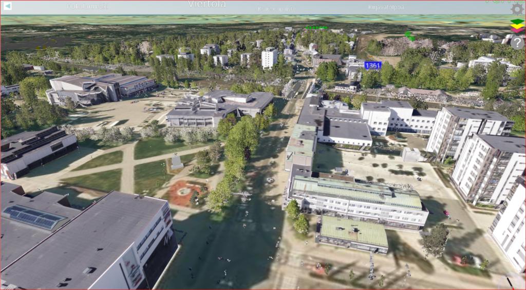City of Hyvinkää, Finland